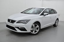 Seat Leon ST TSI ACT FR ultimate 150 AT