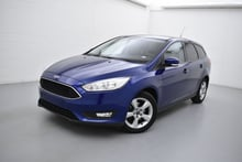 Ford Focus Clipper trend ecoboost 100