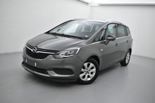 Opel Zafira - 2016 turbo ecotec edition 140