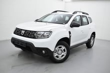 Dacia Duster TCE comfort 101