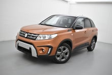 Suzuki Vitara - 2015 4X2 GL 120
