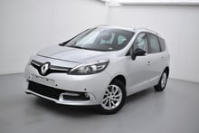 Renault Grand Scenic - 2013 TCE energy limited 7pl. 116