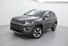 Jeep Compass turbo 4X2 limited 140