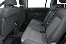 Opel Zafira Diesel - 2008 cdti ecoflex enjoy DPF 110