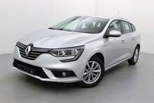 Renault Megane Grandtour TCE intens GPF 116