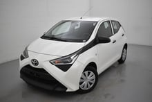 Toyota Aygo vvt-i x-play II 72