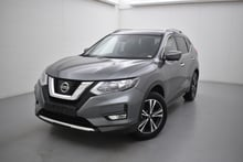 Nissan X-Trail dig-t 2WD n-connecta 7PL 163