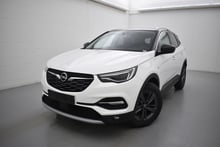 Opel Grandland X turbo ecotec innovation 130