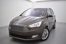 Ford C-Max ecoboost titanium 125 st/st