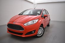 Ford Fiesta trend 60