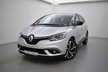 Renault Grand Scenic bose edition TCE 140