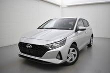 Hyundai i20 t-gdi mhev techno 100