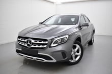 Mercedes Gla 180 urban 122 AT