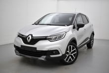Renault Captur TCE RED edition 90