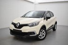 Renault Captur TCE limited#2 90