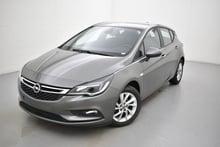 Opel Astra turbo ecotec edition st/st 105