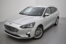 Ford Focus Clipper ecoboost titanium business 125