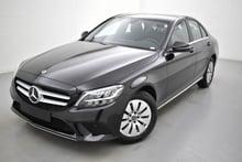 Mercedes Classe C 180 d 122 AT