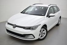 Volkswagen Golf VIII Variant TSI life OPF 110
