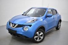 Nissan Juke acenta 112 2WD
