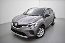 Renault Captur TCE ZEN 91