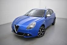 Alfa Romeo Giulietta TB super 120