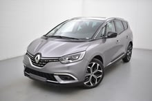 Renault Grand Scenic TCE intens 140