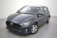 Hyundai i20 t-gdi twist 100 AT