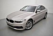 BMW 520 DA 190