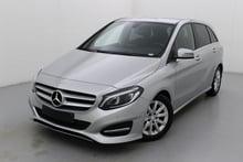 Mercedes-Benz Classe B 180 122 AT