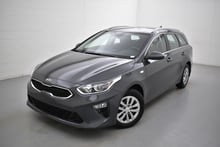 Kia Ceed Sw t-gdi more ISG DCT 140 AT