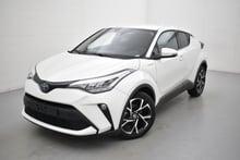 Toyota C-HR vvt-i hybrid c-lub e-cvt 98 AT