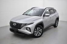 Hyundai Tucson t-gdi techno 150