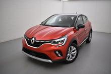 Renault Captur TCE intens 91