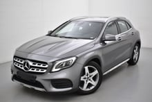 Mercedes Gla 200 urban 156