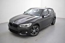 BMW 1 HATCH OPF 109
