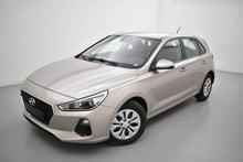 Hyundai i30 t-gdi twist 120