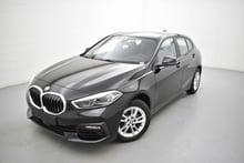 BMW 118 Hatch OPF 140