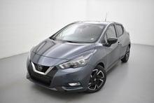 Nissan Micra ig-t n-design 92