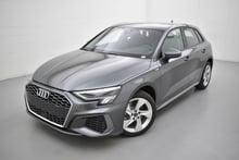 Audi A3 Sportback tfsi 30 s line 110