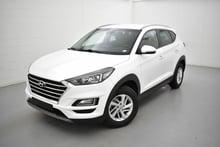 Hyundai Tucson crdi feel 136 AT