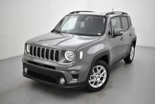 Jeep Renegade T4 limited 150 AT