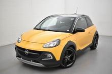 Opel Adam Rocks easytronic 87 AT