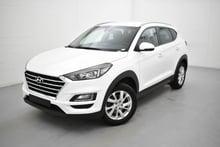 Hyundai Tucson GDI feel 132