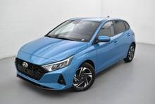 Hyundai i20 t-gdi techno 100 AT