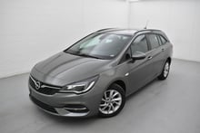 Opel Astra Sports Tourer turbo d edition st/st 105