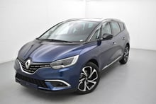 Renault Grand Scenic TCE black edition GPF 140 AT