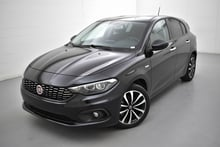 Fiat Tipo Hatchback turbo lounge S&S 120
