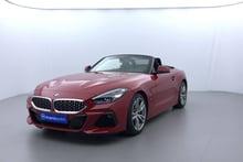 BMW Z4 m sport surequipee 258 AT