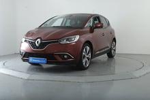 Renault Scenic intens 130